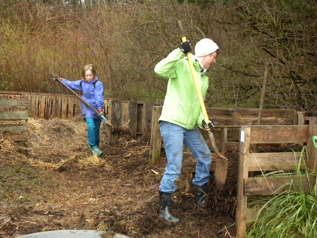 Girl Scouts at Work March 2015 (7)